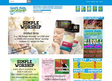 AspDotNetStorefront Portfolio of Stores