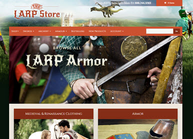 The Larp Store